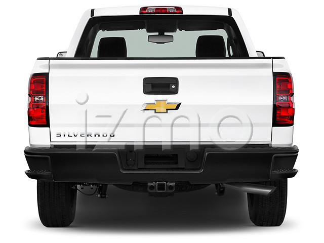 2016 Chevrolet SILVERADO 1500 1WT 2 Door Trucks