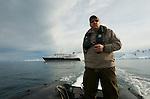 Hanse Explorer Crew
