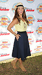 Ali Landry arriving at Pirate and Princess: Power Of Doing Good, held at Brookside Park Pasadena, Ca. on August 16, 2014.