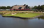 GEMERT-BAKEL - Clubhuis. Accommodatie. Golfbaan Stippelberg. COPYRIGHT KOEN SUYK