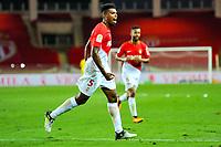 Joie Jemerson Jesus Nascimento (AS Monaco)<br /> 04-08-2017 <br /> Monaco - Toulouse <br /> Calcio Ligue 1 2017/2018 <br /> Foto Scanella/ Panoramic/Insidefoto