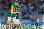 David Clifford, Kerry before the Allianz Football League Division 1 Round 1 match between Dublin and Kerry at Croke Park on Saturday.