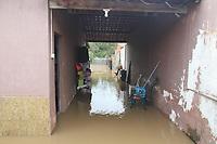 Monte Mor (SP), 13/01/2020 - Chuva-SP - Chuva causa alagamento em residencias no Jd. Progresso em Monte Mor, nesta segunda-feira (13).
