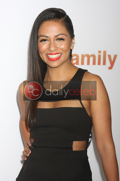 Karen David<br /> at the ABC TCA Summer Press Tour 2015 Party, Beverly Hilton Hotel, Beverly Hills, CA 08-04-15<br /> David Edwards/DailyCeleb.com 818-249-4998
