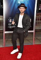 WESTWOOD, CA - APRIL 11: Tahj Mowry attends the premiere of 20th Century Fox's 'Breakthrough' at Westwood Regency Theater on April 11, 2019 in Los Angeles, California.<br /> CAP/ROT/TM<br /> ©TM/ROT/Capital Pictures