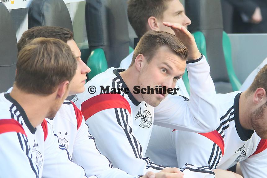 Kevin Großkreutz (D) - Deutschland vs. Kamerun, Mönchengladbach