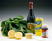 CARBOXYLIC ACIDS IN COMMON HOUSEHOLD ITEMS<br />