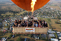 24 September - Hot Air Balloon Gold Coast & Brisbane
