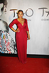 Ashanti at TAO Downtown Grand Opening NYC on September 28, 2013 in New York City, New York.  (Photo by Sue Coflin/Max Photos)