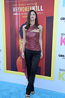 """LOS ANGELES - AUG 7:  Alexandra Daddario at the """"Why Women Kill"""" Premiere at the Wallis Annenberg Center on August 7, 2019 in Beverly Hills, CA"""