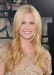 "Claire Coffee attends The 20th Century Fox L.A. Premiere of ""Rise of the Planet of The Apes"" held at The Grauman's Chinese Theatre in Hollywood, California on July 28,2011                                                                               © 2011 DVS / Hollywood Press Agency"