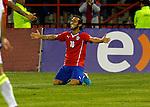 Seleccion 2014 Amistoso Chile vs Venezuela