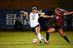 2015 BYU Women's Soccer vs Pacific