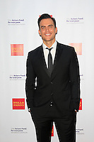 LOS ANGELES - JUN 7: Cheyenne Jackson at the Actors Fund's 19th Annual Tony Awards Viewing Party at the Skirball Cultural Center on June 7, 2015 in Los Angeles, CA