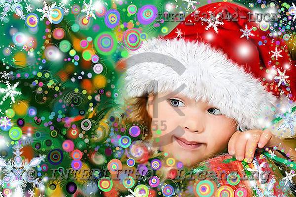Christmas Paintings For Kids.Itke 528342 Luca Jpg Interlitho Licensing Gmbh
