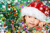 Isabella, CHRISTMAS CHILDREN, paintings,+children, kids,++++,ITKE528342-LUCA,#XK#