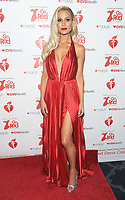 NEW YORK, NY - FEBRUARY 07: Dorit  Kemsley attends The American Heart Association's Go Red For Women Red Dress Collection 2019 Presented By Macy's at Hammerstein Ballroom on February 7, 2019 in New York City.     <br /> CAP/MPI/GN<br /> &copy;GN/MPI/Capital Pictures
