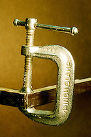 SCREW-TYPE TOOLS<br /> Screw-type Clamp<br /> C-clamp