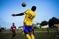 181014 Football - Fiji Football Association Tournament