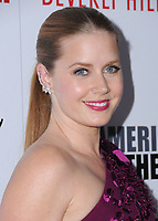 10 November  2017 - Beverly Hills, California - Amy Adams. 31st Annual American Cinematheque Awards Gala held at The Beverly Hilton Hotel in Beverly Hills. <br /> CAP/ADM/BT<br /> &copy;BT/ADM/Capital Pictures