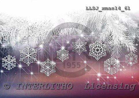 Sinead, CHRISTMAS SYMBOLS, paintings, LLSJXMAS14/61,#XX# Symbole, Weihnachten, Geschäft, símbolos, Navidad, corporativos, illustrations, pinturas