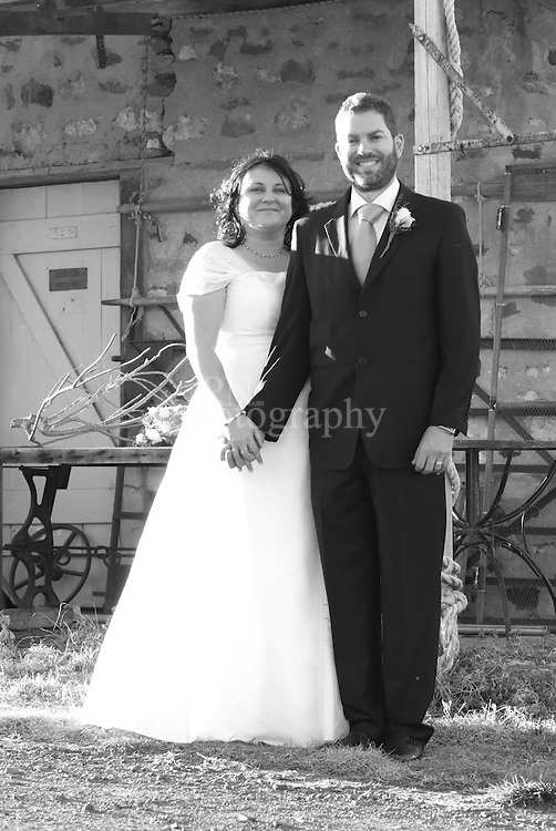 Wedding Photos taken at Bay of Shores Winery Kingscote Kangaroo island South Australia