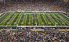 9.6.14 Gameday ND vs. Michigan