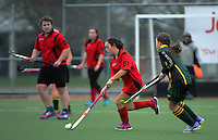 160804 Wairarapa Hockey - College Combined