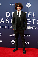 6 June 2019 - Hollywood, California - Adil El Arbi. American Film Institute's 47th Life Achievement Award Gala Tribute To Denzel Washington held at Dolby Theatre.    <br /> CAP/ADM/FS<br /> ©FS/ADM/Capital Pictures