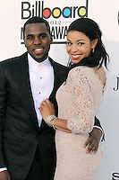Jason Derulo and Jordin Sparks at the 2012 Billboard Music Awards held at the MGM Grand Garden Arena on May 20, 2012 in Las Vegas, Nevada. © mpi28/MediaPUnch Inc.