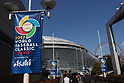 General view, <br /> MARCH 10, 2017 - WBC : <br /> 2017 World Baseball Classic <br /> First Round Pool B Game <br /> at Tokyo Dome in Tokyo, Japan. <br /> (Photo by YUTAKA/AFLO SPORT)