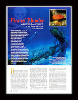 MCA-Scuba Times  Jul/Aug 1996
