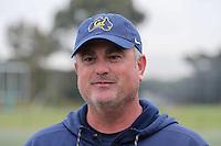 SYDNEY, AUSTRALIA - August 22, 2016:  Cal Bears Football team Australia trip.