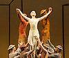 Royal Ballet Triple Bill 7th February 2014