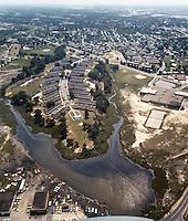 1974 July 01..Assisted Housing..Oakleaf Forest...CAPTION...NEG#.NRHA# 3937..