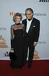 BEVERLY HILLS, CA. - January 30: Jane Fonda arrives at the 52nd Annual GRAMMY Awards - Salute To Icons Honoring Doug Morris held at The Beverly Hilton Hotel on January 30, 2010 in Beverly Hills, California.
