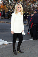 NEW YORK, NY - NOVEMBER 22: Sandra Lee at the 86th Annual Macy's Thanksgiving Day Parade on November 22, 2012 in New York City. Credit: RW/MediaPunch Inc. /NortePhoto
