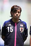 Yushika Nakamura (JPN), .JUNE 17, 2012 - Football / Soccer : .International Friendly match between .Japan 1-0 U.S.A.at Nagai Stadium, Osaka, Japan. (Photo by Akihiro Sugimoto/AFLO SPORT) [1080]