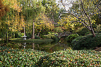 Fort Worth Japanese Gardens