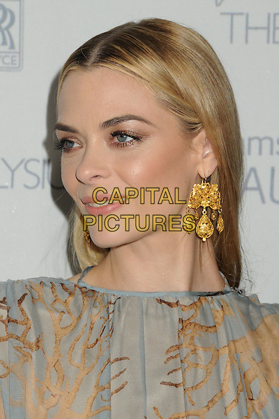 10 January 2015 - Santa Monica, California - Jaime King. The Art of Elysium&rsquo;s 8th Annual Heaven Gala held at Hangar 8.   <br /> CAP/ADM/BP<br /> &copy;Byron Purvis/AdMedia/Capital Pictures