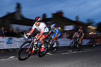 Picture by Alex Whitehead/SWpix.com - 02/07/2014 - Cycling - 2014 DM Keith Skoda Otley Cycle Races - Otley, Yorkshire, England - the Property Development Otley Grand Prix.