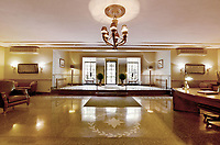 Lobby at 35 Parkview Avenue