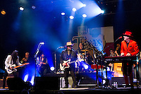 The Mavericks perform at Billy Bob's Texas on Friday October 7th, 2016. (Special to the Star-Telegram/Rachel Parker)