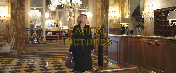 Margherita Buy<br /> in A Five Star Life (2013) <br /> (Viaggio sola)<br /> *Filmstill - Editorial Use Only*<br /> CAP/NFS<br /> Image supplied by Capital Pictures