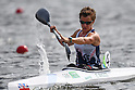 Emma Wiggs (GBR), <br /> SEPTEMBER 15, 2016 - Canoe : <br /> Women's Canoe Sprint KL2 Final <br /> at Lagoa Stadium<br /> during the Rio 2016 Paralympic Games in Rio de Janeiro, Brazil.<br /> (Photo by AFLO SPORT)