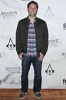 WEST HOLLYWOOD, CA - OCTOBER 22: Assasin's Creed IV Black Flag Launch Party held at Greystone Manor Supperclub on October 22, 2013 in West Hollywood, California. (Photo by Xavier Collin/Celebrity Monitor)
