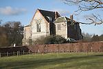 Butley Priory, Suffolk, England