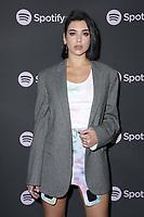 "07 February 2019 - Westwood, California - Dua Lipa. Spotify ""Best New Artist 2019"" Event held at Hammer Museum. Photo Credit: PMA/AdMedia"