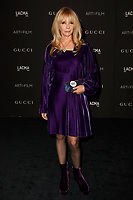 Rosanna Arquette attends 2018 LACMA Art + Film Gala at LACMA on November 3, 2018 in Los Angeles, California.    <br /> CAP/MPI/IS<br /> &copy;IS/MPI/Capital Pictures
