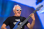© Joel Goodman - 07973 332324. 05/08/2017 . Macclesfield , UK . TREVOR HORN performs at the Rewind Festival , celebrating 1980s music and culture , at Capesthorne Hall in Siddington . Photo credit : Joel Goodman